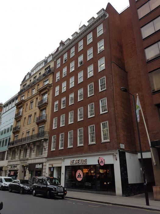 FREO London Office