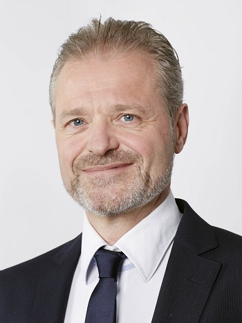 Bernd Hofer
