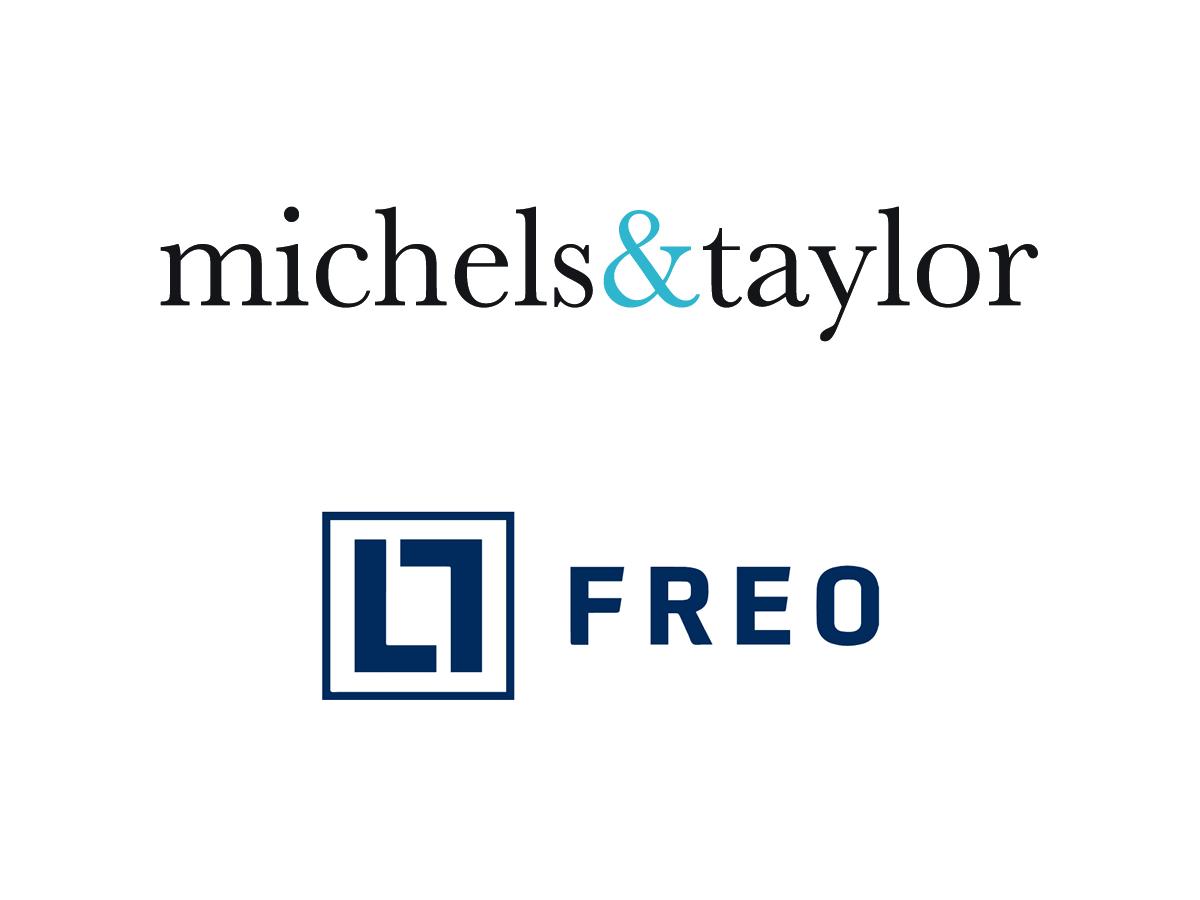 Michels & Taylor - FREO
