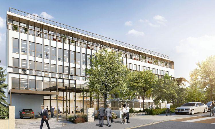 Freo Group - News - Chatillon Office Development