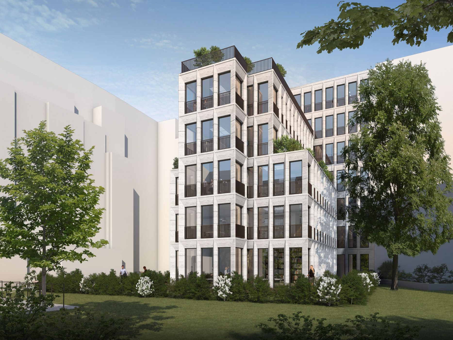 FREO Group - Seydelstrasse_7170_210215_V_Seydelstrasse Berlin_eckig_A_Hof_Kam2